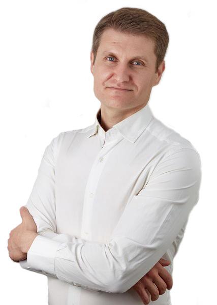 Павел Еремеев